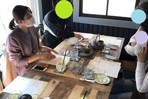 養育里親,福岡,OHANA,カフェ,久留米