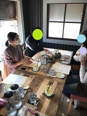 OHANA,カフェ,養育里親,福岡,久留米